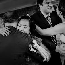 Wedding photographer Valdis Kaulins (Kaulins). Photo of 03.01.2019
