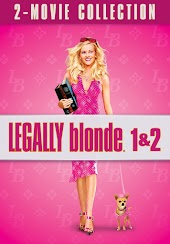 Legally Blonde 2-Movie Collection