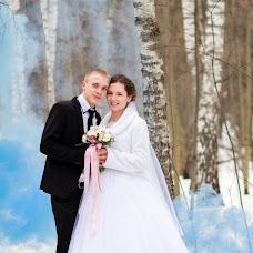 Wedding photographer Evgeniya Andryushechkina (JannyJane). Photo of 21.03.2016