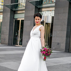 Wedding photographer Denis Kovalev (Optimist). Photo of 07.08.2017