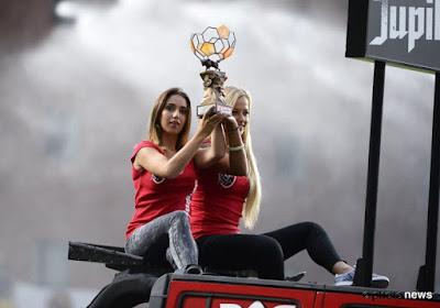 Voici la date officielle de remise du trophée de la Pro League