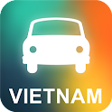 Vietnam GPS Navigation icon