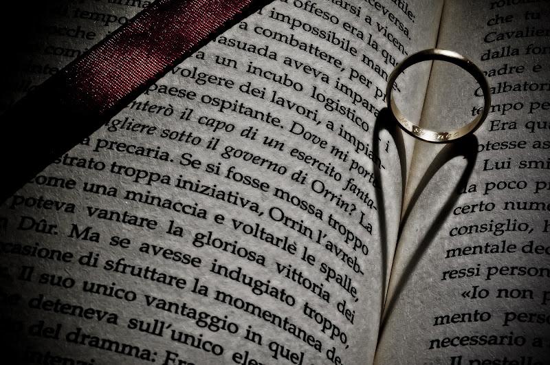 Il simbolo dell'amore di Pier Gatti photography