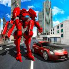 Robot réel Superhero Transforming Revengers icon