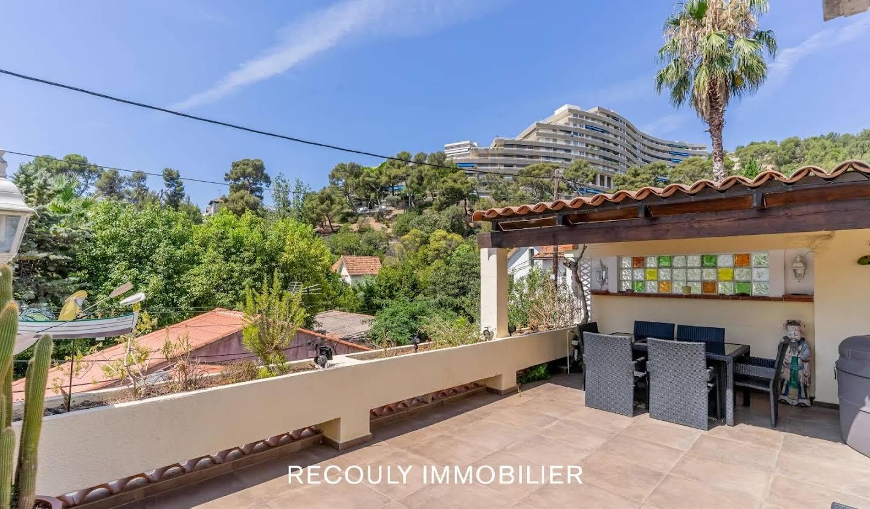 Maison avec terrasse Marseille 8ème