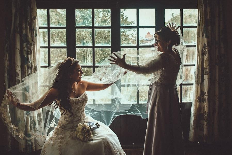 婚礼摄影师Valery Garnica(focusmilebodas2)。08.11.2018的照片