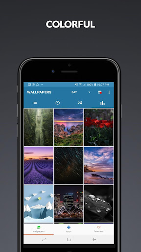 Wallpapers HD Plus 10.2.1 screenshots 3