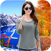 Auto Photo Background Changer & Eraser – Cut Paste