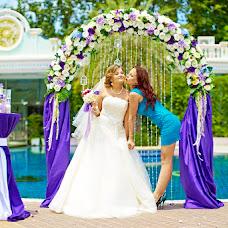 Wedding photographer Pasha Ivanyushko (ArtStyle). Photo of 09.08.2015