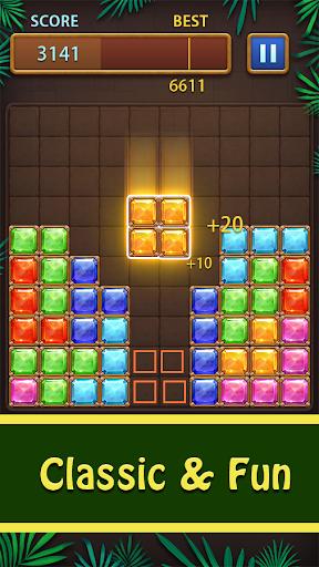 Block Puzzle Jewels Legend screenshot 4