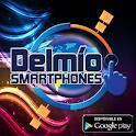 Delmio Smartphone SIP VOIP icon