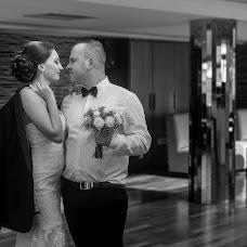 Wedding photographer Natalya Zarickaya (goodmood77). Photo of 01.06.2018