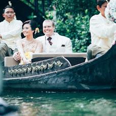 Wedding photographer Cherdchai Punsuk (jochoz). Photo of 26.02.2016