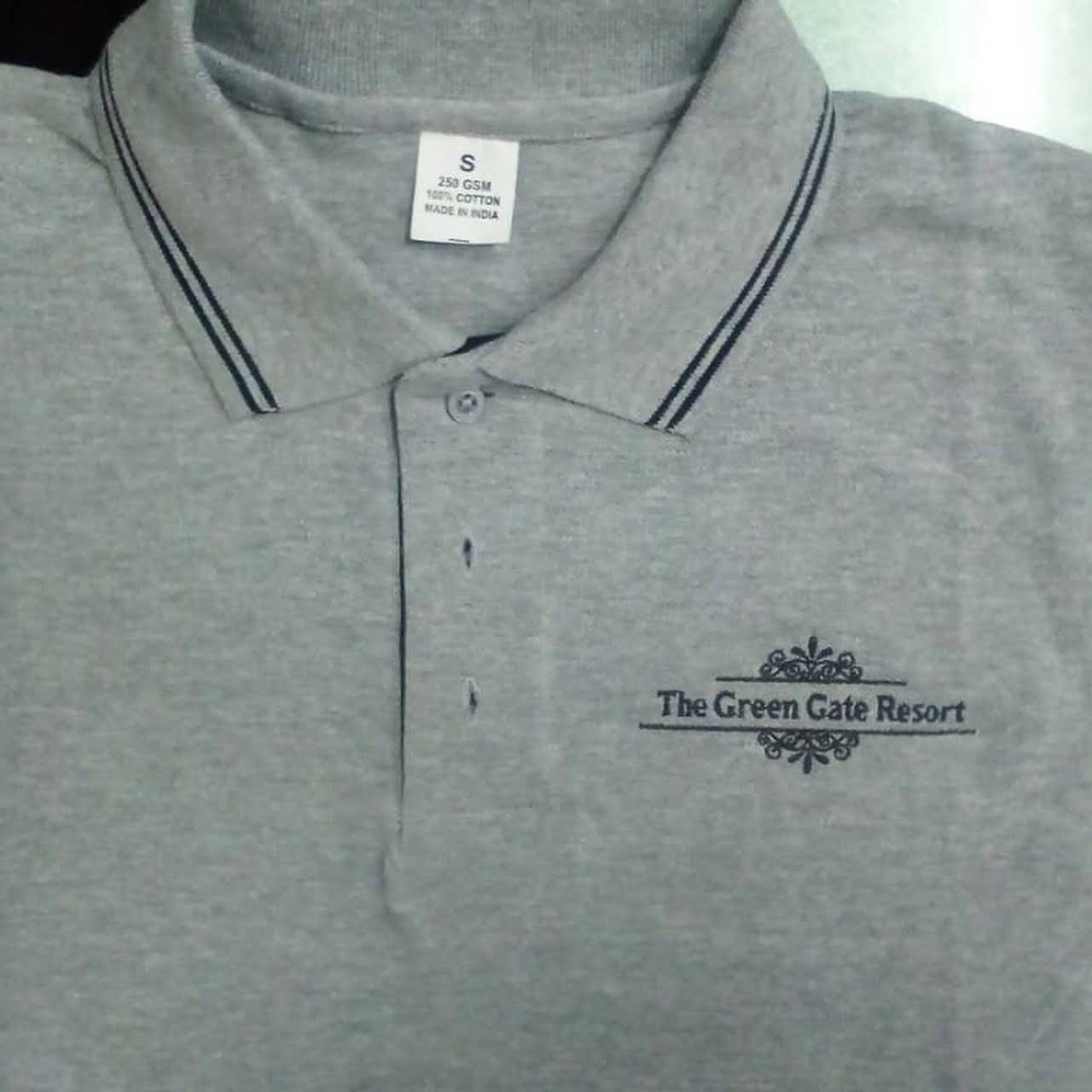 7f74b11ee t shirt manufacturers KPB Apparels. 100% Cotton. Ready Sto