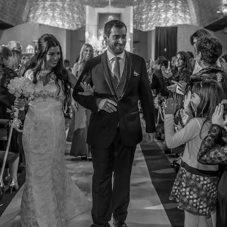 Wedding photographer Pablo Kamalian (kamalian). Photo of 05.10.2017