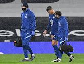 Thiago Silva, le contretemps
