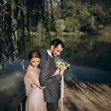 Wedding photographer Denis Klimenko (Phoden). Photo of 08.09.2018