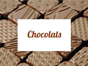 Chocolats Julhès Paris