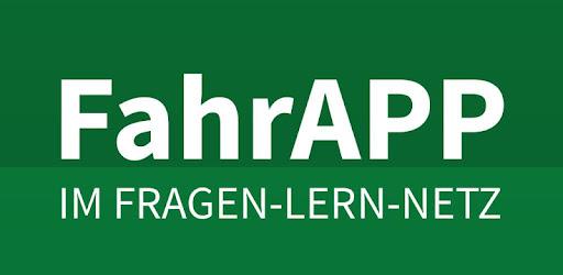 fahrapp