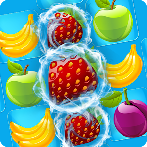 Fruits Match 3 Classic for PC and MAC