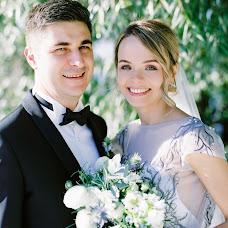 Wedding photographer Lev Chudov (LevChudov). Photo of 18.10.2018