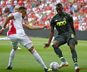 Officiel : Uche Agbo quitte définitivement le Standard de Liège
