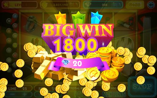 Girl & Vegas Slots Free Casino screenshot 11