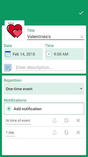 Countdown Widget screenshot 6