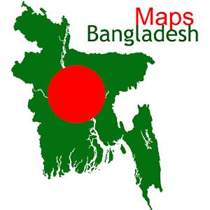 Maps Of Bangladesh Android Apps On Google Play - Bangladesh map
