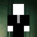 Horror Skins Offline icon