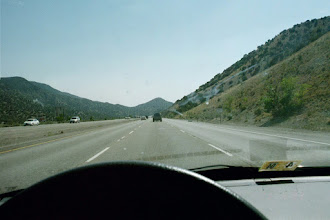 Photo: I40 - New Mexico