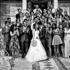 Φωτογράφος γάμων Giannis Giannopoulos (GIANNISGIANOPOU). Φωτογραφία: 16.03.2018