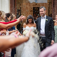 Wedding photographer Sara Peronio (peronio). Photo of 22.10.2014