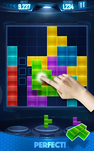 Puzzle Game  trampa 10
