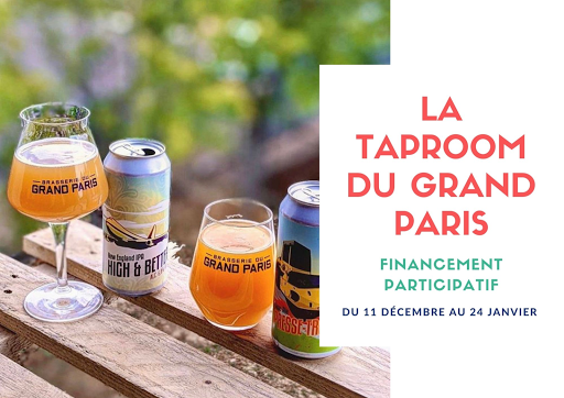 Financement TAPROOM