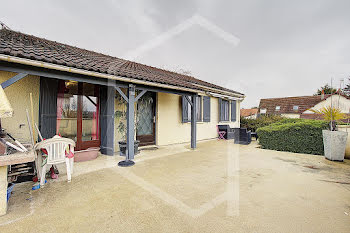 maison à Guérigny (58)