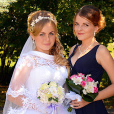 Wedding photographer Yuliya Kudrya (JuliyaK). Photo of 21.08.2015