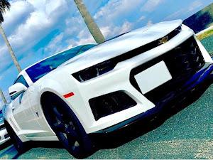カマロ   LT RS 3.6L カメマレイティブエディション30台限定車のカスタム事例画像 トムさんの2020年03月15日23:30の投稿