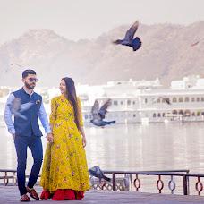 Wedding photographer Anshul Sukhwal (clickstoremember). Photo of 28.05.2018