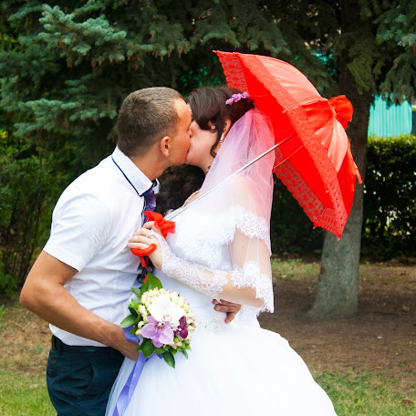 Wedding photographer Andrey Chernyavin (agc79). Photo of 10.08.2015