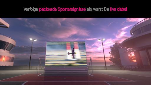 magenta virtual reality cardboard screenshot 3