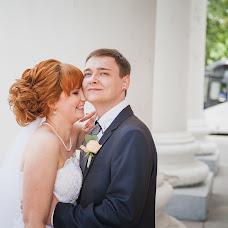 Wedding photographer Ilya Dobrynin (DobryninIliya). Photo of 10.08.2015