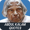 Abdul Kalam Quotes in English icon