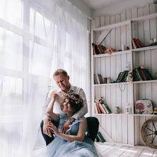 Свадебный фотограф Евгений Рубанов (Rubanov). Фотография от 17.05.2017
