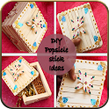 Popsicle Stick Craft Ideas icon