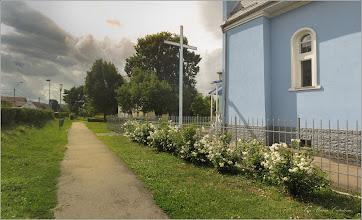 "Photo: Turda - Calea Victoriei, Nr.3A - Biserica Greco-Catolică  ""Sfinții Apostoli Petru si Pavel""  - 2019.07.15"