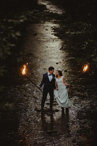 Wedding photographer Tim Demski (timdemski). Photo of 31.12.2020