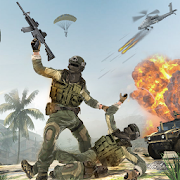 Fury Counter Terrorist Attack – FPS Shooting Games