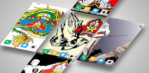 Wallpaper Perisai Diri Bergerak Apps On Google Play