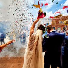 Wedding photographer Ramón Serrano (ramonserranopho). Photo of 13.09.2018